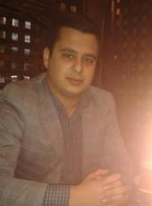 Nurlan, 30, Azerbaijan, Baku