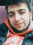 Berkan, 20  , Sivas