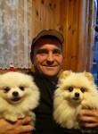 aleksandr, 42  , Beloozerskiy