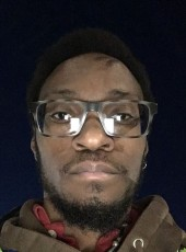 Austin , 25, United States of America, Hamilton