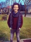 Abdelrhman, 23  , Cairo