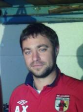 Kolyan, 34, Russia, Sarov