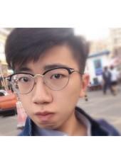 Laurence, 24, China, Harbin