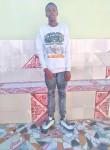 mass axi janneh, 18 лет, Sukuta