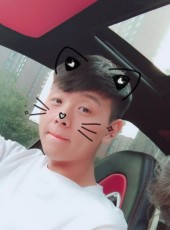 达文西, 25, China, Beijing