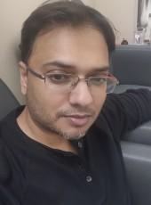 Sumit, 41, India, Lucknow