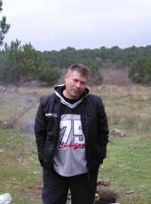 Andrey, 54, Russia, Sevastopol