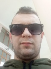 Aleks, 28, Ukraine, Kiev