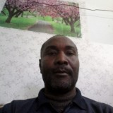 صالح, 48  , Metlili Chaamba
