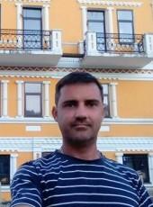 Vetal, 38, Russia, Enem
