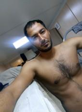 Akram, 29, Russia, Yakutsk