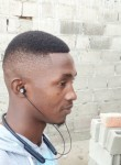 Gerson, 25  , Maputo