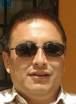 Moshe, 49  , Lima