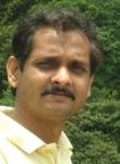 Alok, 46 лет, Calcutta