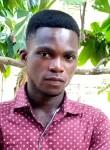 KING LORD, 23  , Dunkwa