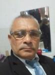 Henrique amor, 51  , Salvador