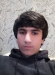 Farukh ibrogimov, 18  , Drezna