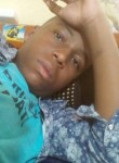 Denshon, 18  , Nairobi