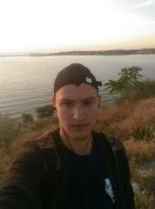 Solomon, 22, Russia, Sevastopol
