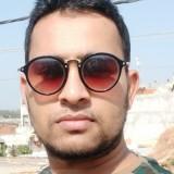 Parth, 19  , Khed Brahma