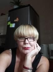 Julia, 58, Russia, Nizhniy Novgorod