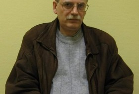 Vlad, 59 - Just Me