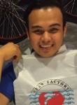 Shazni, 25  , Ipoh