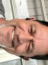 Evans, 62, United States of America, Lauderdale Lakes