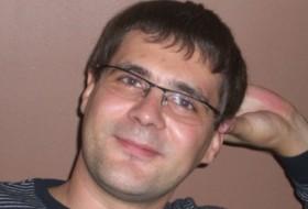Oleg, 40 - Just Me