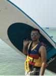 Saeed, 32  , Bojnurd