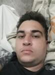 Almir cesar, 29  , Suzano