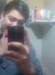 Christian, 25  , Asuncion