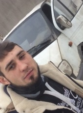 Mikhail, 26, Russia, Zlynka