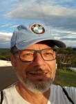 Orlando , 51  , Jau