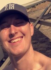 Chris, 23, Denmark, Koge
