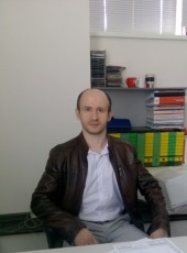 Sergey, 38, Russia, Ivanovo