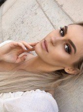 Alyena , 27, Russia, Moscow