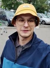 Sergey, 26, Russia, Solnechnogorsk