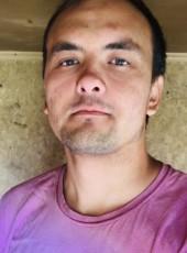 Abay, 24, Kazakhstan, Aqsay