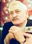Aleksandr Niko, 73  , Volgograd
