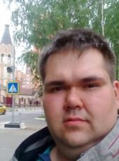 Kostya, 32, Russia, Moscow