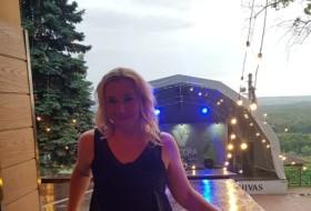 Vasilisa, 45 - Just Me
