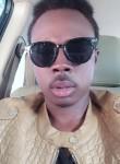 abdelhakim, 19  , N Djamena