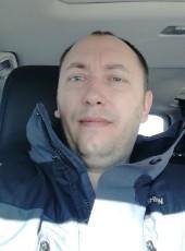 Sergey, 36, Russia, Lyudinovo