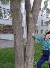 Olga, 31, Russia, Novosibirsk