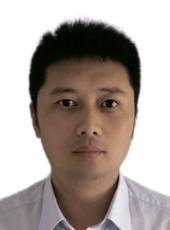 噜噜噜噜, 37, China, Wuhan