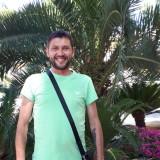 Andrea, 37  , Codroipo