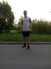 Maxim, 22, Russia, Elektrostal