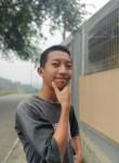 Ahmad, 21, Serpong