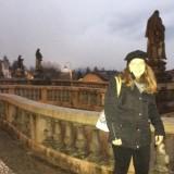 Gloriapongi, 26  , Casatenovo